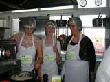 Sultania Restaurant Cooking Class-10