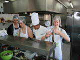 Sultania Restaurant Cooking Class-04